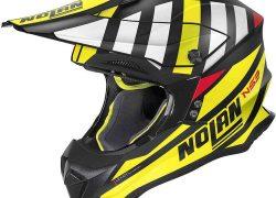 Шлем Nolan N53 Cliffjumper Motocross 075